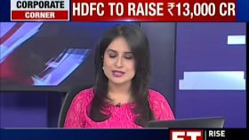 HDFC to raise up to Rs 13,000 crore via QIP, preferential issue