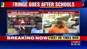 Hindu Jagran Manch warns against Christmas celebrations