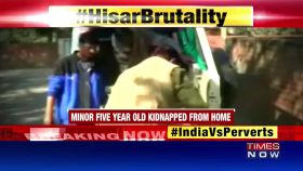 Hissar: Minor brutally raped and murdered; SIT probe ordered by Khattar govt
