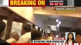 Karnataka: BJP corporator assaults journalist