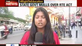 Karnataka likely to stop reimbursing school fee of RTE quota students