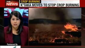 Karnataka offers compensation of Rs 500 per acre to stop stubble burning