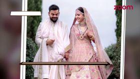 Katrina Kaif had no clue about Anushka Sharma's wedding