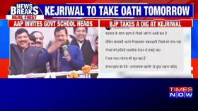 Kejriwal's oath-taking: 'Forcing' teachers to attend ceremony will set wrong tradition, says Kapil Mishra