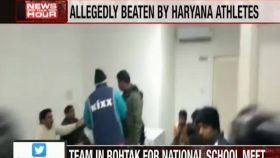 Kerala school athletics team assaulted in Rohtak