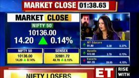Market close: Sensex, Nifty close flat as investors tread cautious