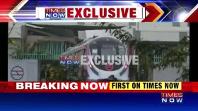 Mishap on Delhi Metro's new route, train rams into wall during trial run