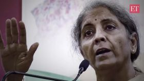 MNREGA used efficiently, better than UPA: FM Nirmala Sitharaman