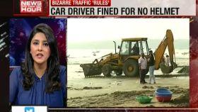 Mumbai: Volunteers, students back at Versova beach as cleanup resumes