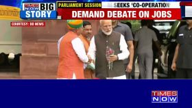 Oppositions' every word is valuable: PM Narendra Modi