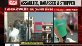 Outrage after minors suffer harassment in schools