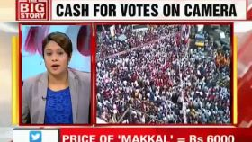 RK Nagar bypoll: Netas buy votes for Rs 6,000 each; a total of Rs 120 crore distributed among voters