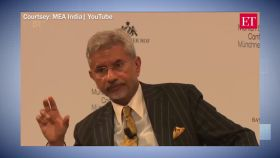 S Jaishankar's witty reply to US Senator on Kashmir: 'One democracy will settle it & you know which one'