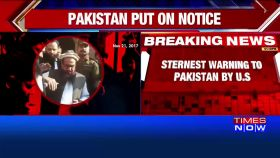 Shut down terror camps or we will act: CIA warns Pakistan