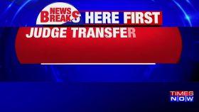 Transfer of Justice Muralidhar done on recommendation of SC collegium, says RS Prasad