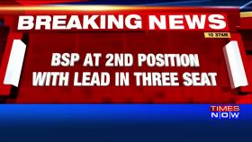 UP civic polls: BJP leading, BSP in second position
