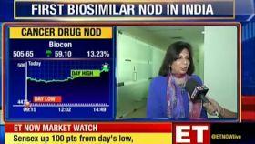 US approval for biosimilar a milestone for Biocon: Kiran Mazumdar Shaw