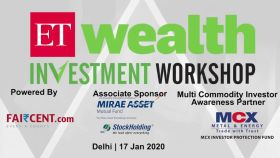 Why mutual fund investors fail to create wealth: Puneet Oberoi explains