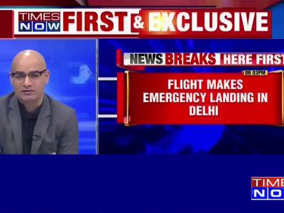 2 GoAir NEOs make emergency landings in 2 separate incidents today