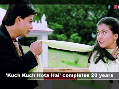 20 years after 'Kuch Kuch Hota Hai' does Anjali still miss Rahul? Here's Kajol's reply