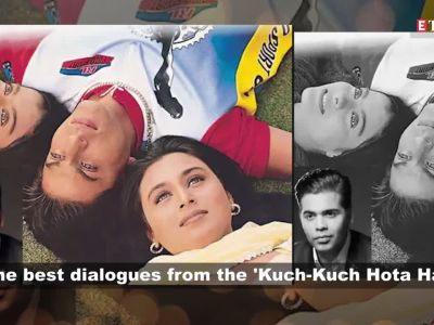 20 years of 'Kuch Kuch Hota Hai': Here are the best dialogues from the movie