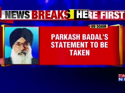 2015 Kotkapura firing: SIT to question former Punjab CM Parkash Singh Badal