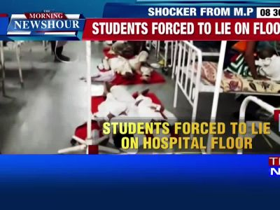28 students of Shahdol madrassa fell ill after consuming fruits