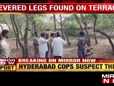 45-year-old woman murdered in Hyderabad