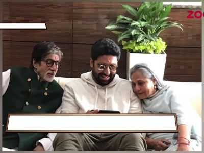 Abhishek Bachchan shuts down troll in an epic way!