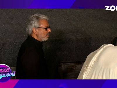 Ace filmmaker Sanjay Leela Bhansali's upcoming movie based on 'Unfair and Lovely Movement'