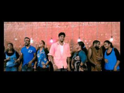 ADIDA MELAM movie promo song