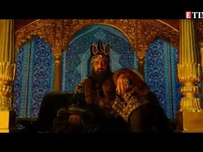 Afghan embassy expresses concerns over the portrayal of Ahmad Shah Abdali in 'Panipat'
