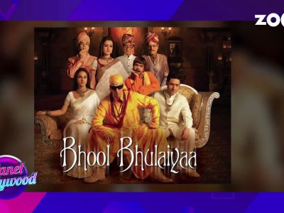 After 'Bhool Bhulaiya', Akshay Kumar to star in 'Bhool Bhulaiya 2'?