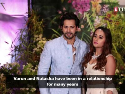 After Deepika Padukone, Priyanka Chopra, Varun Dhawan confirms marriage to Natasha Dalal