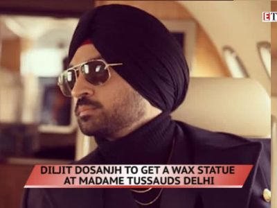 After Shah Rukh Khan, Amitabh Bachchan, 'Soorma' actor Diljit Dosanjh to have a wax statue at Madame Tussauds Delhi