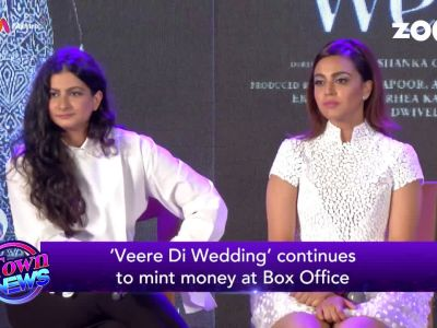 After 'Veere Di Wedding', Sonam to star in sister Rhea's next