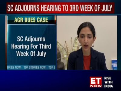 AGR case: DoT withdraws 96% of dues of PSUs; SC asks telcos to submit financial documents