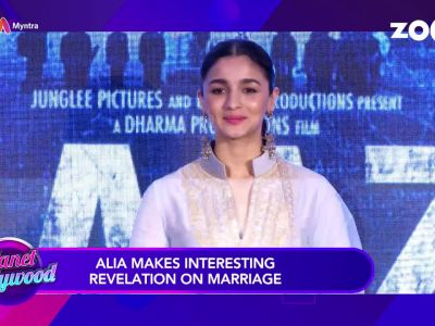 Alia Bhatt makes another interesting revelation on marriage