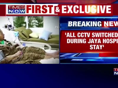 All CCTV cameras were switched off during Jayalalithaa's hospitalisation: Apollo chairman