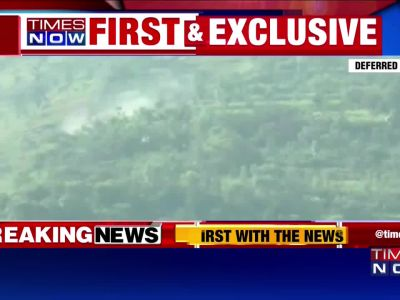 Another ceasefire by Pakistani troops in J&K's Poonch