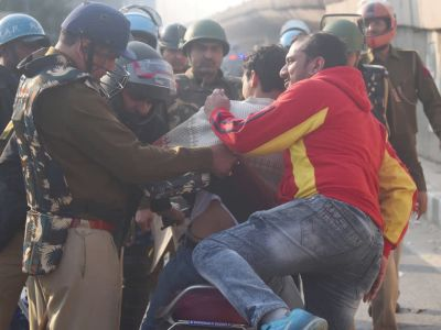 Anti-CAA Shaheen Bagh protest: Why SC unhappy with Delhi Police