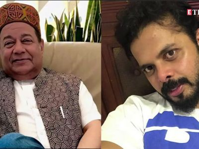 Anup Jalota and Sreesanth conspire against Dipika Kakar, call her