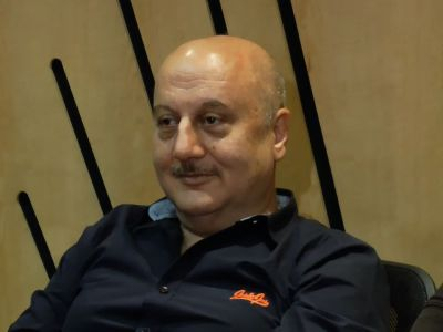 Anupam Kher loves playing a role of Father