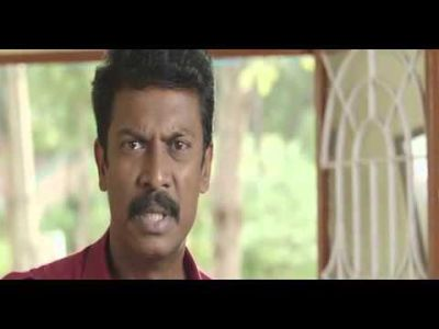 """Appa"" Tamil movie teaser directed by P.Samuthirak"