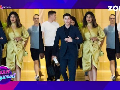 Are Priyanka Chopra and Nick Jonas moving in together?