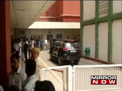 Atal Bihari Vajpayee health updates: PM Narendra Modi visits AIIMS
