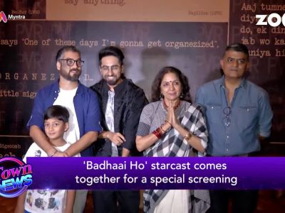 'Badhaai Ho' is a perfect blend of content and commerce: Ayushamnn Khurrana