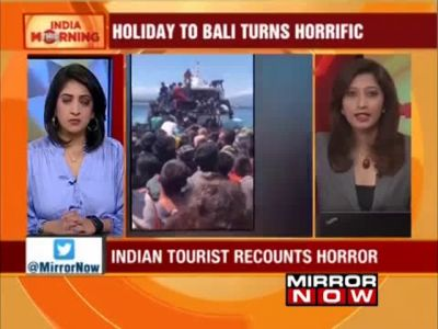 Bali earthquake: Death toll crosses 300, Indian tourist recounts horror