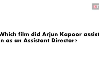 Best Friends Challenge with Arjun Kapoor and Parineeti Chopra