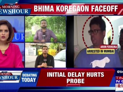 Bhima-Koregaon violence: SC to resume hearing in the case regarding activists' arrests